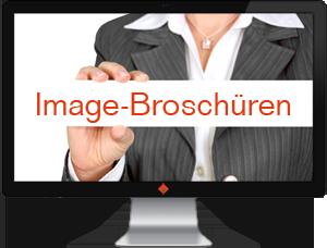 Image-Broschüren, Werbung leicht gemacht