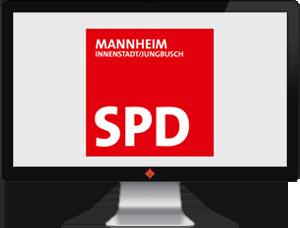 SPD Mannheim OV Innenstadt/Jungbusch