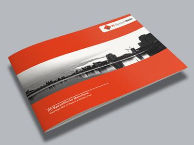 Geschäftsaustattung Mannheim | Wir gestalten Ihre Imagebroschüre
