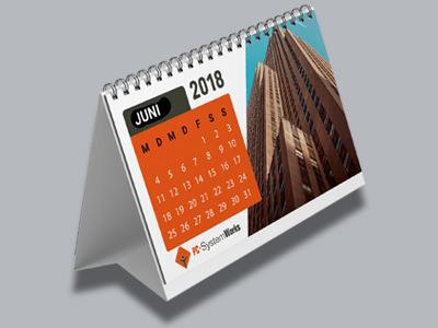 Geschäftsaustattung Mannheim | Wir gestalten Ihren Kalender