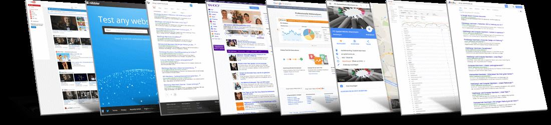 SEO Mannheim | Mit Suchmaschinenoptimierung zum Erfolg