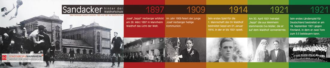 Seppl-Herberger-Platz in Mannheim auch dank PC-SystemWorks Mannheim feierlich eröffnet