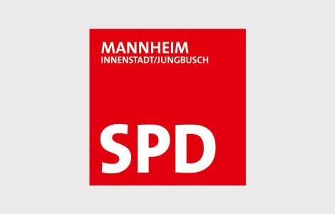 SPD Mannheim Ortsverein Innenstadt/Jungbusch