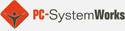 PC-SystemWorks Mannheim Logo