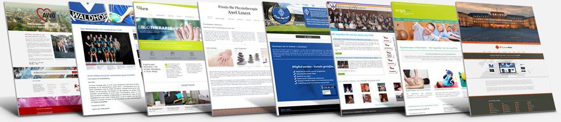 WebDesign Mannheim | Wir erstellen ihre Internetseite