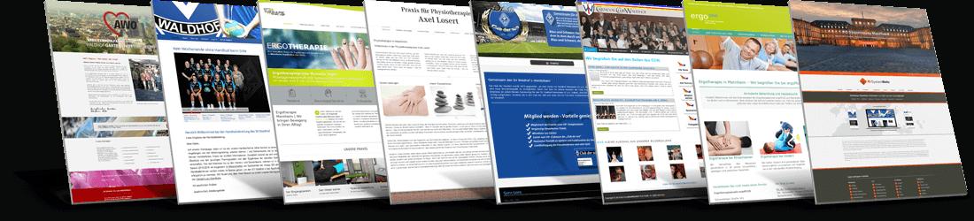 WebDesign Mannheim   Wir erstellen ihre Internetpräsenz