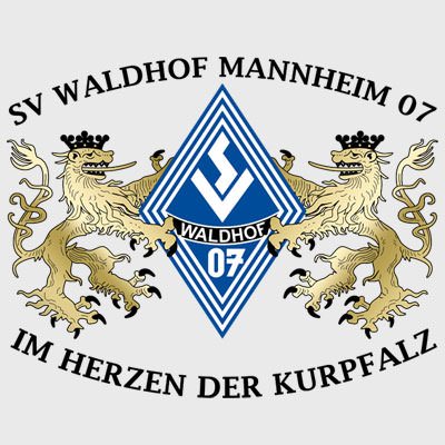 SV Waldhof Mannheim - Merchandising