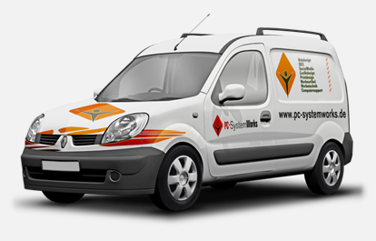 Werbetechnik Mannheim   Autofolierung und Beschriftungen